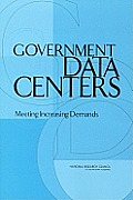 Government Data Centers Meeting Increasing Demands