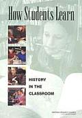 How Students Learn : History in Classroom -with CD (05 Edition)