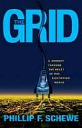 Grid A Journey Through the Heart of Our Electrified World