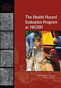 The Health Hazard Evaluation Program at Niosh