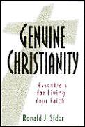 Genuine Christianity Essentials For Livi