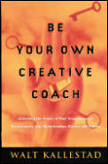 Be Your Own Creative Coach