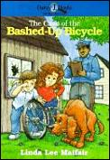 Case of the Bashed-Up Bicycle
