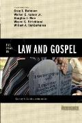 5 Views on Law and Gospel (Counterpoints)