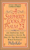 Shepherd Looks At Psalm 23