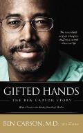 Gifted Hands : the Ben Carson Story (90 Edition)
