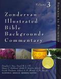Zondervan Illustrated Bible Backgrounds Commentary: Volume 3; Romans to Philemon (Zondervan Commentary)