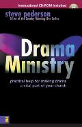Drama Ministry - With CD (99 Edition)