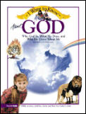 I Want To Know About God