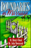 Boundaries in Marriage Cover