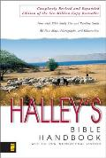 Halley's Bible Handbook With New International Version (00 Edition)