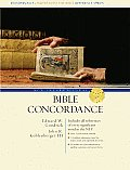 New International Bible Concordance: Includes All References of Every Significant Word in the Niv (Zondervan's Understand the Bible Reference Series)