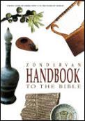 Zondervan Handbook To The Bible Rev & Expand
