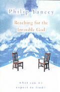 Reaching For The Invisible God What Can