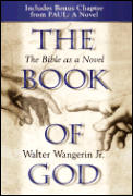 Book Of God The Bible As A Novel