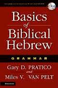 Basics Of Biblical Hebrew Grammar & Cdro