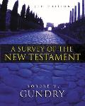 Survey Of The New Testament 4th Edition