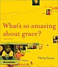 Whats So Amazing About Grace Visual Edition