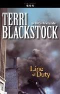 Newpointe 911 #05: Line of Duty