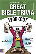 Great Bible Trivia Workout