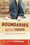Boundaries With Teens Helping Your Tee