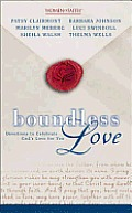 Boundless Love Devotions To Celebrate Go