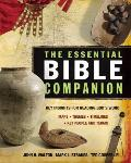 Essential Bible Companion : Key Insights for Reading God's Word (06 Edition)