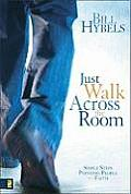 Just Walk Across the Room (06 Edition) Cover