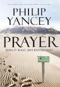 Prayer: Does It Make Any Difference? Cover