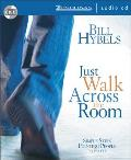 Just Walk Across the Room: Simple Steps Pointing People to Faith Cover