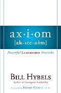 Axiom Power Leadership Proverbs