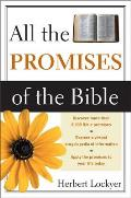 All the Promises of the Bible (All)