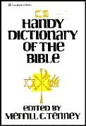 Handy Dictionary Of The Bible