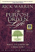 Purpose Driven Life QR Enhanced Edition What on Earth Am I Here For