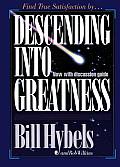 Descending into Greatness Cover