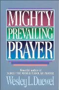 Mighty Prevailing Prayer (90 Edition) Cover