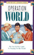 Operation World The Day By Day Guide To Prayin