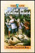 Lost on Catalina Island