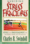 Stress Fractures Advice & Encouragement
