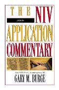 John (NIV Application Commentary)