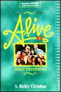 Alive 2: Daily Devotions