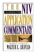 1 & 2 Timothy, Titus (NIV Application Commentary)