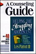 Helping The Struggling Adolescent A Co