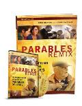Parables Remix Study Guide with DVD: 18 Short Films Based on the Parables of Jesus