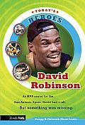 David Robinson (Today's Heroes)