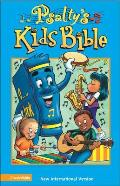 Psalty's Kids Bible