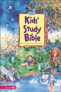 Revisnirv Kids' Study Bible