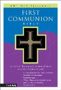 First Communion Bible-Gn-Compact with Other Cover