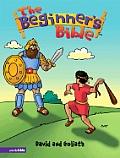 David and Goliath (Beginner's Bible)