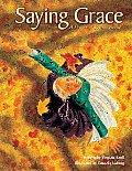 Saying Grace: A Prayer of Thanksgiving
